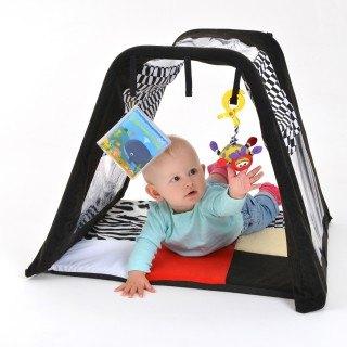 F0754N Baby Sensory Tunnel 2