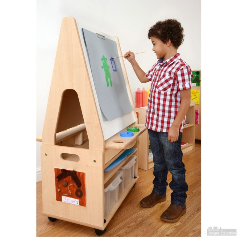 junior storage easel new web