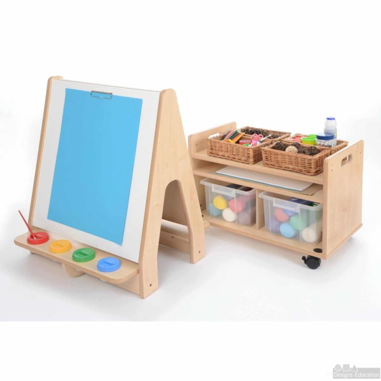 toddler easel and trolley new web