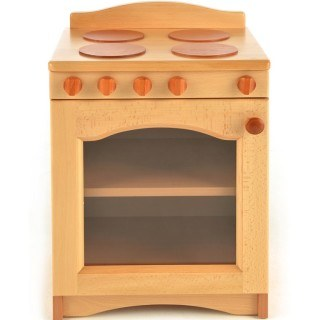R0235P Cooker