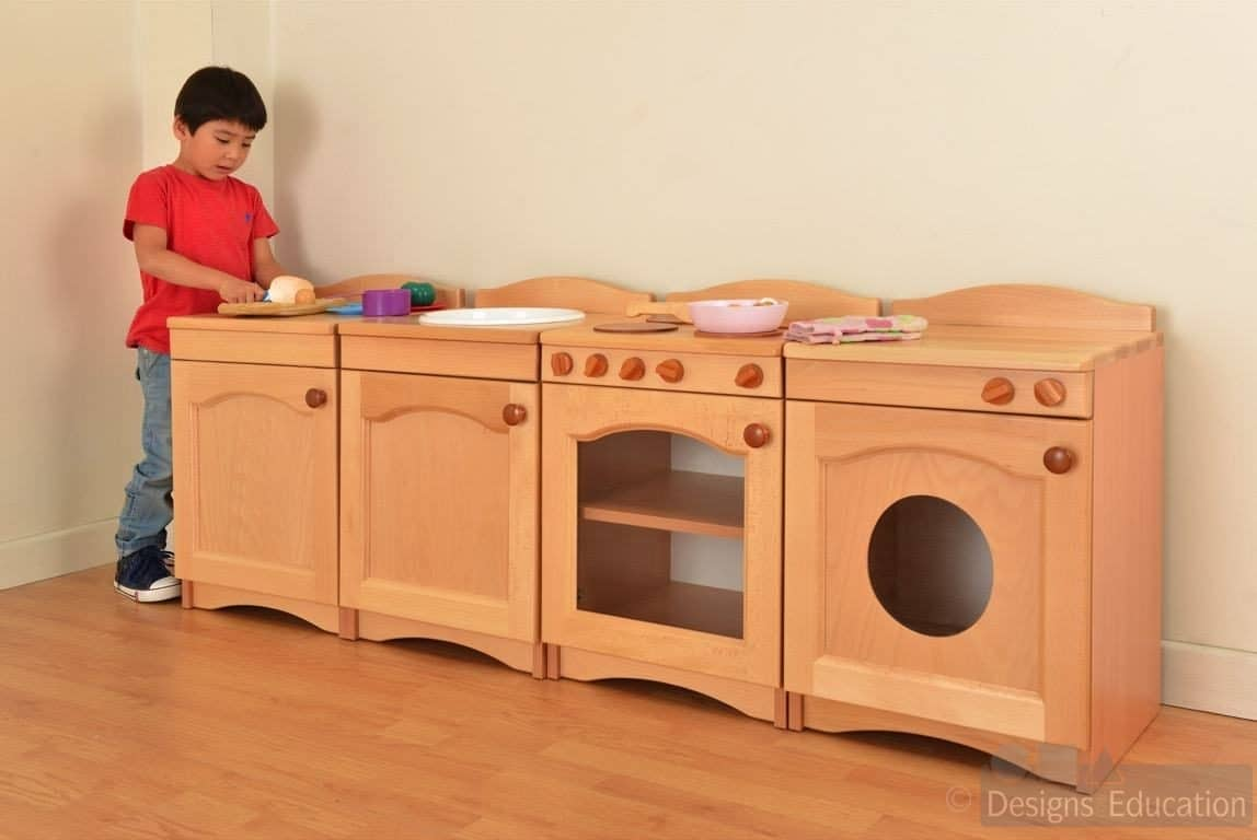 Farmhouse kitchen special offer set designs for education for Kitchen set offers
