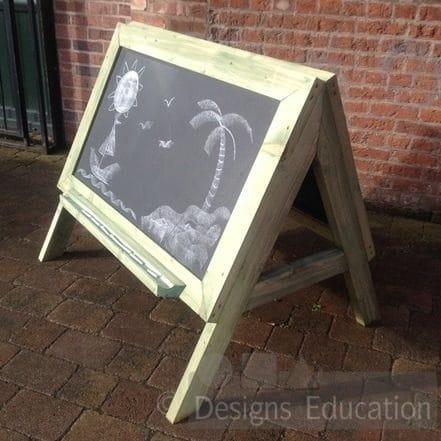 blackboardeasel