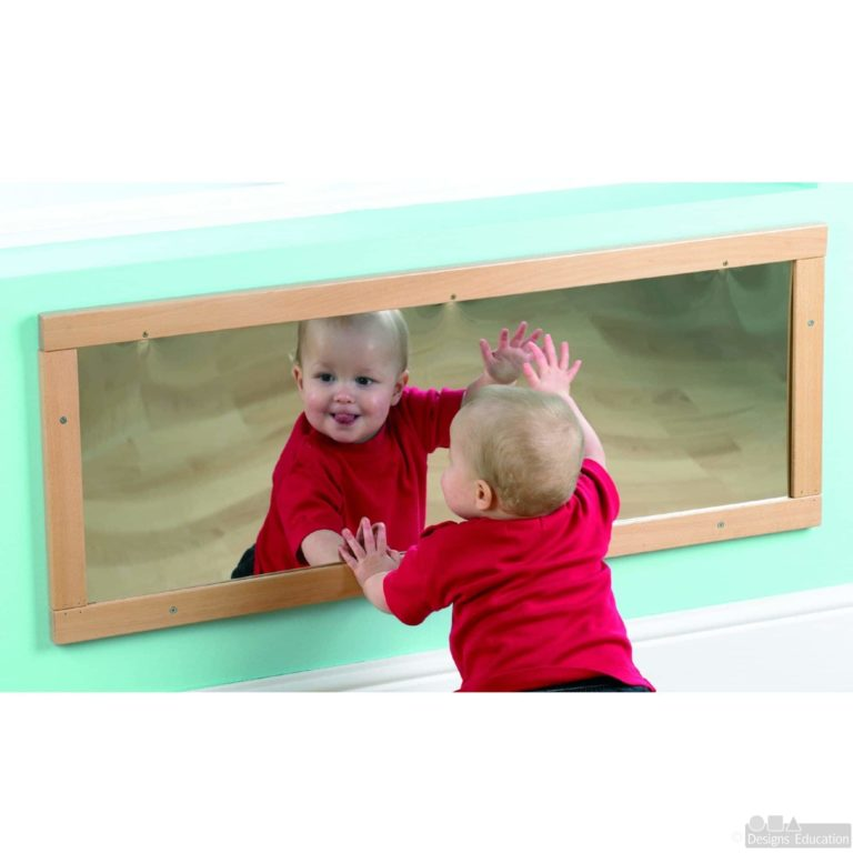 low level wall mirror new web