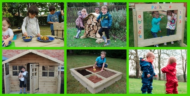 Outdoor Classroom Ideas Uk ~ How to create an outdoor classroom in your early years