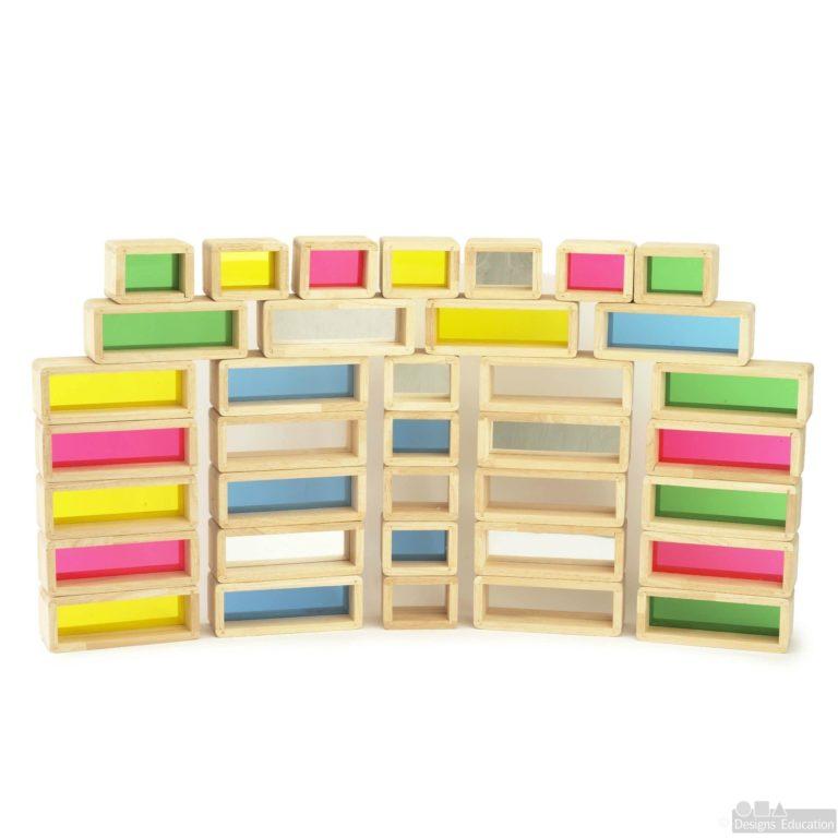 rainbow bricks new web