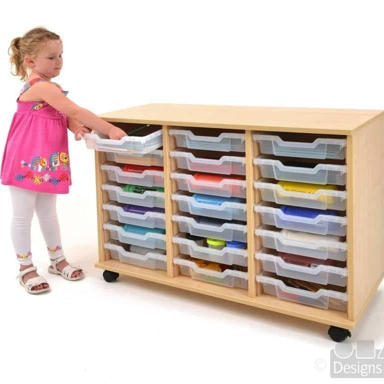 F1591N 21 Tray Unit with child 1 (2)
