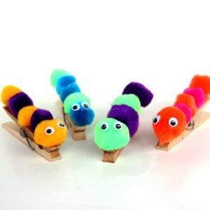 DFESpringBlogpom-pom-caterpillar1