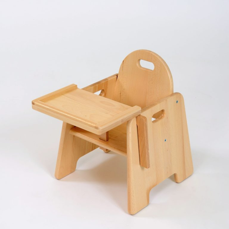 Low High Chair & Low High Chair - Designs For Education