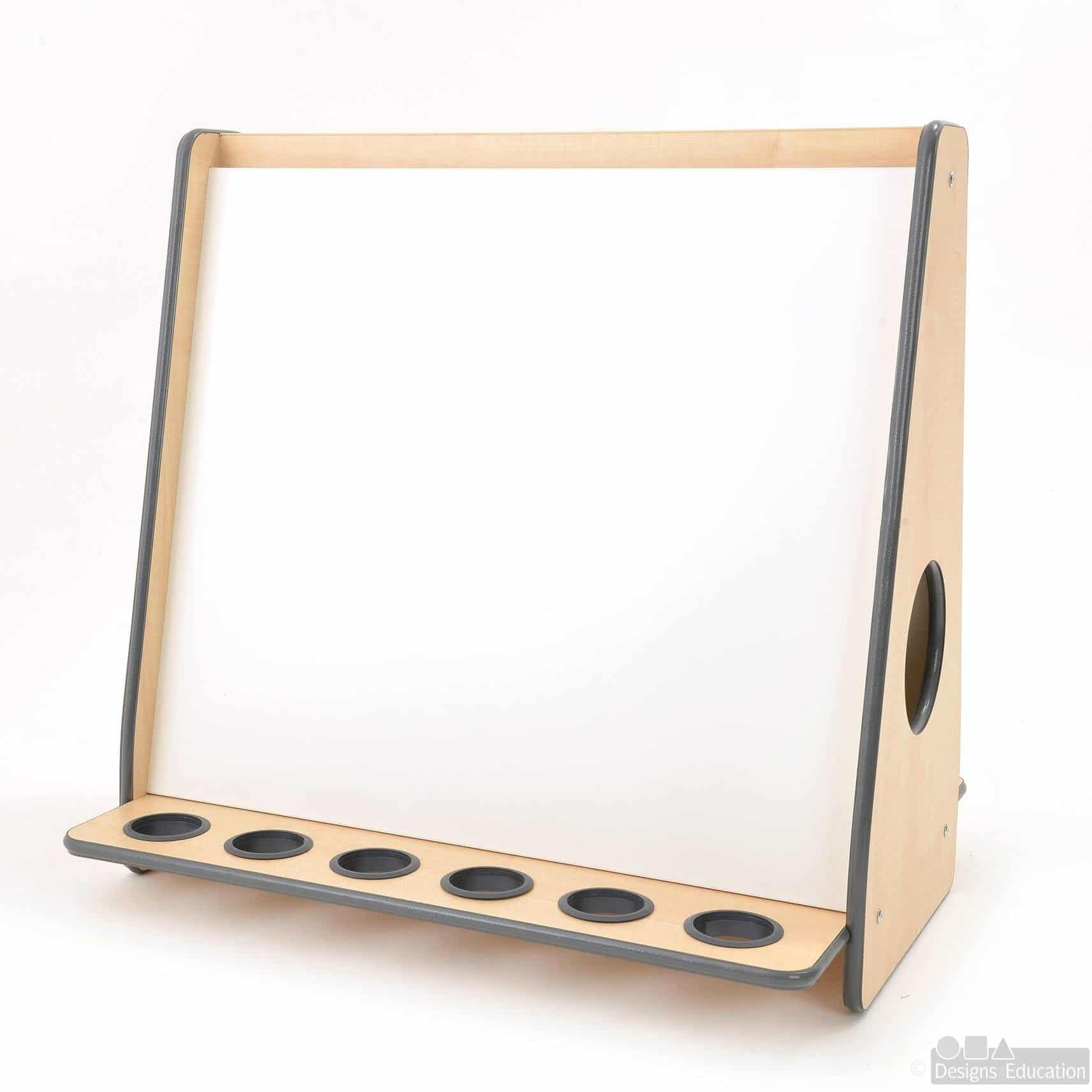 display floor easel instructions
