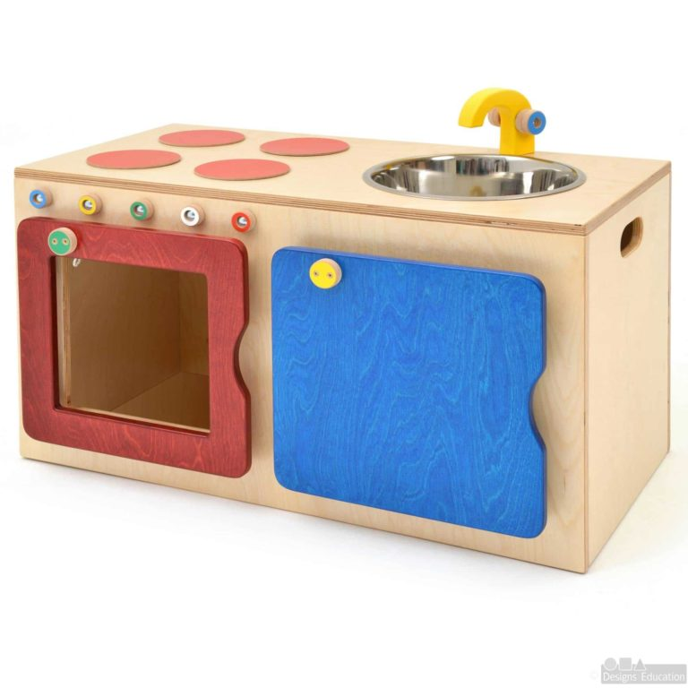Toddler Kitchen left square