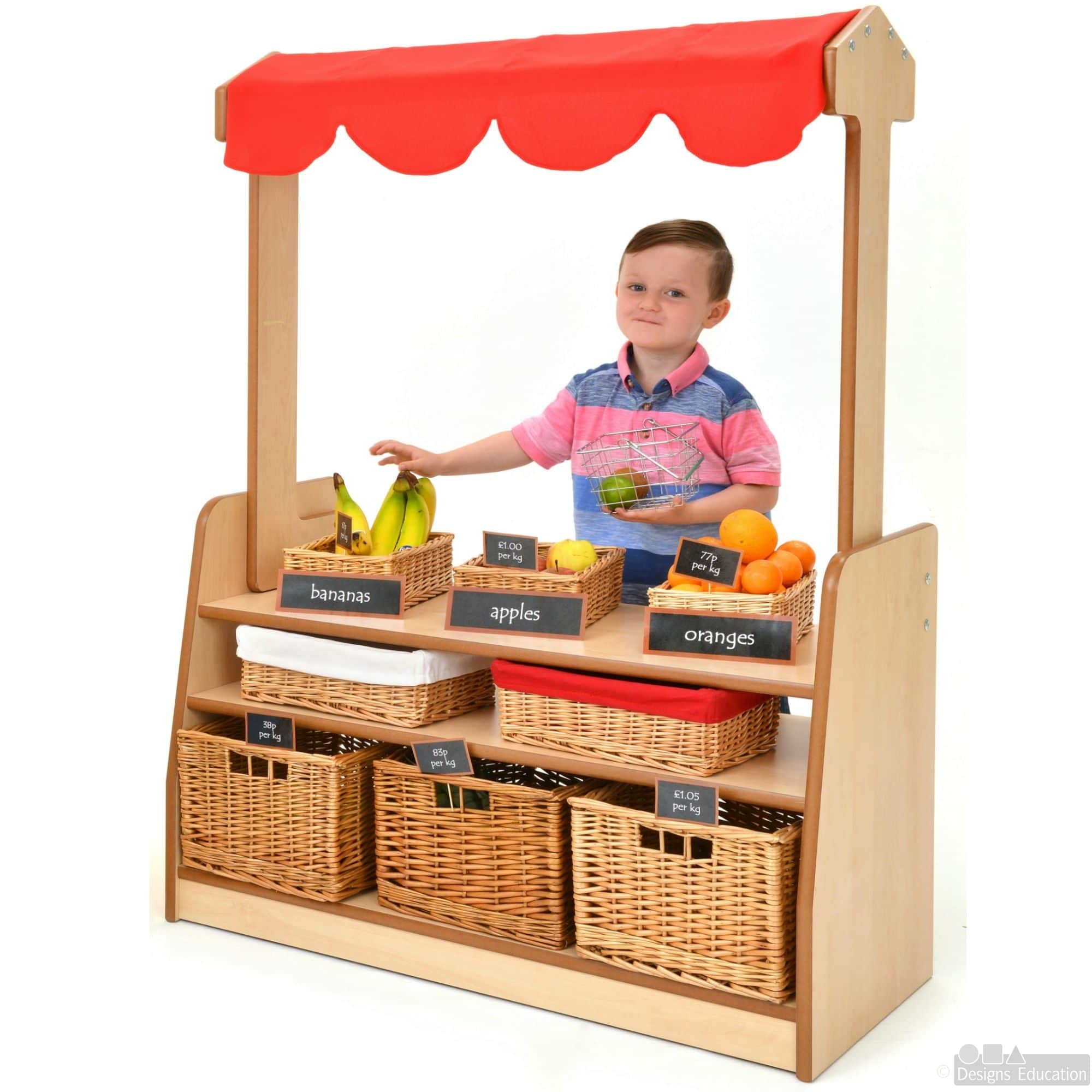 Toddler Role Play Unit Designs For Education