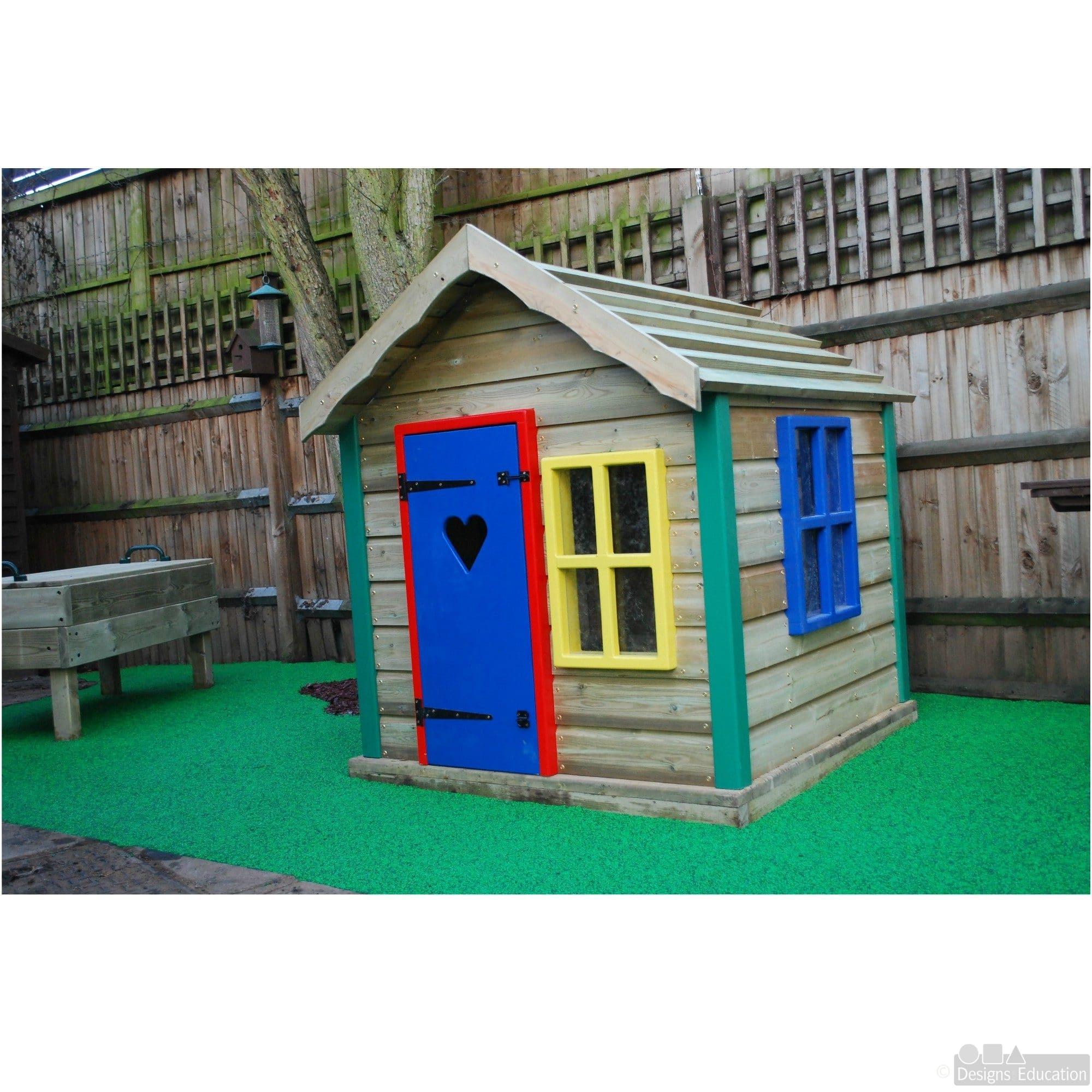 Hansel gretal play house designs for education - Hansel home ...
