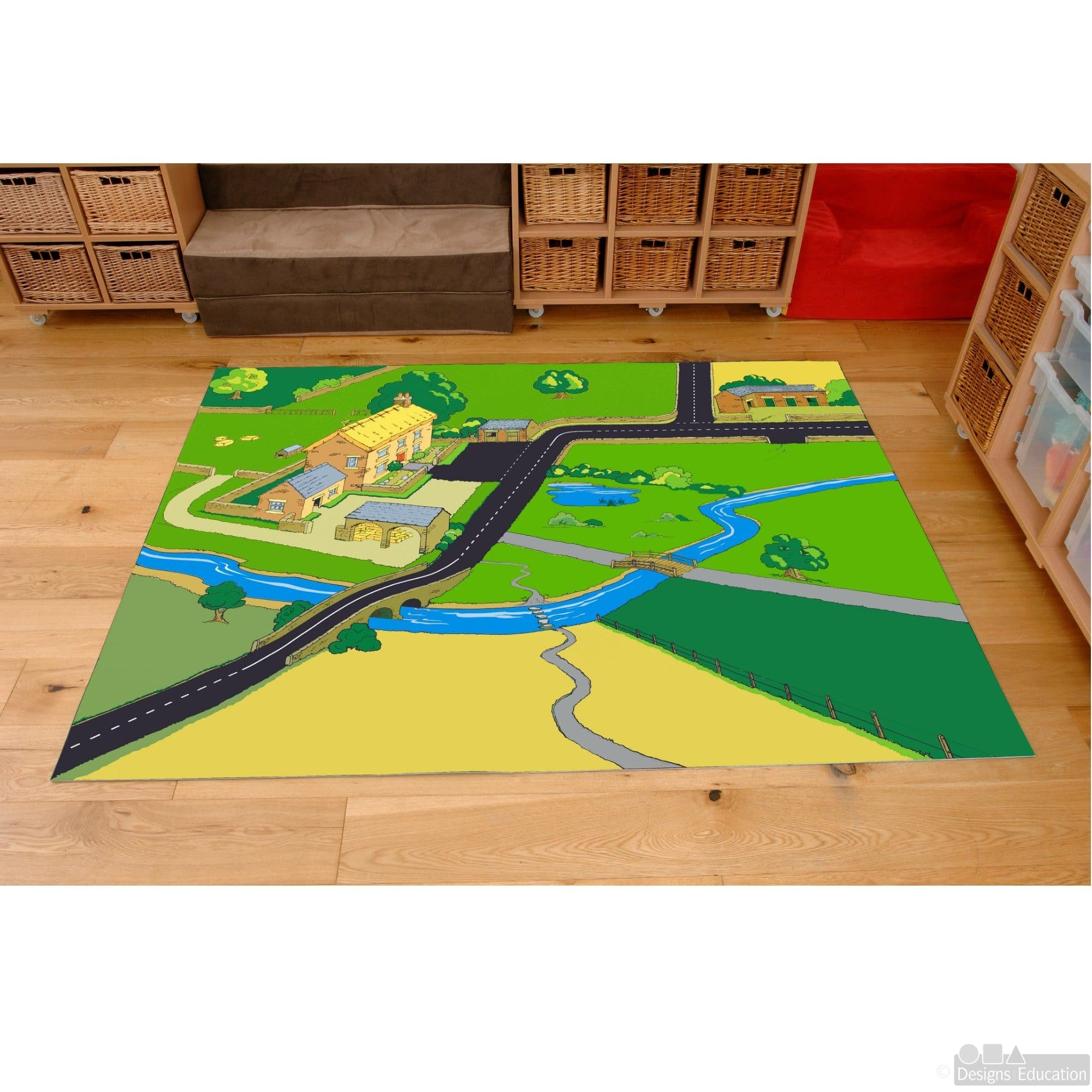 infant by alex play angle sq city preschool front product mat fun playmat and baby toys toddler