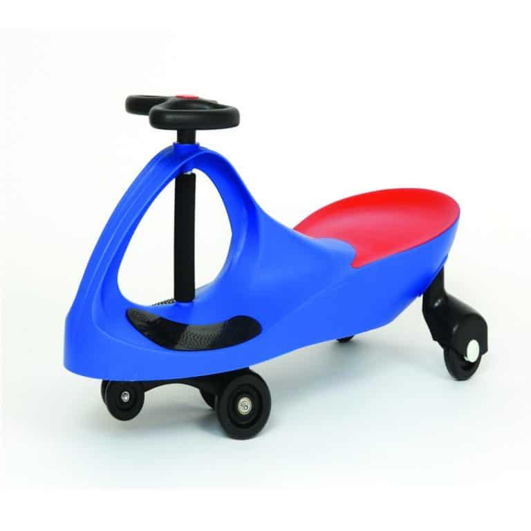 Wheeled Toys