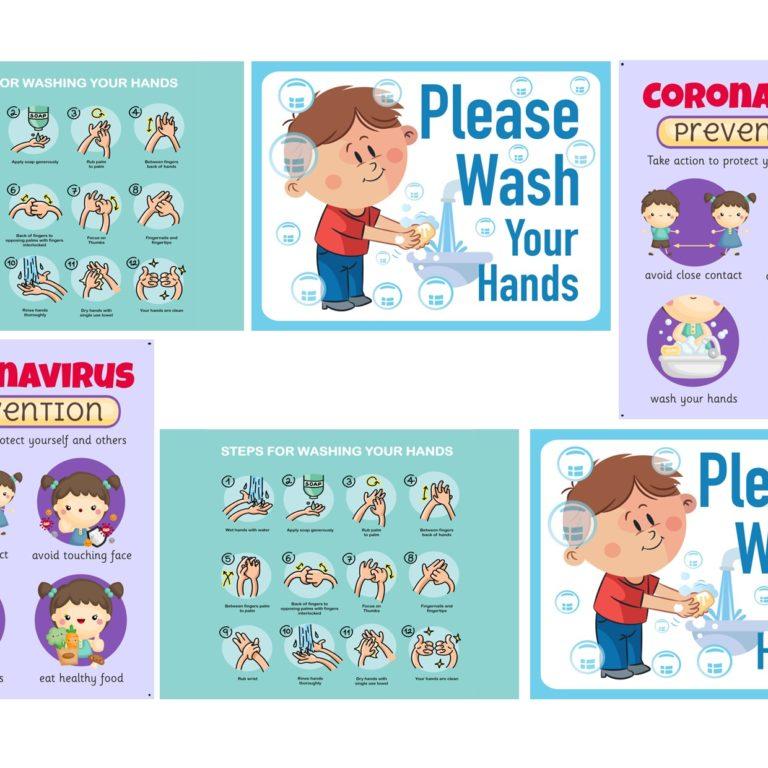 Coronavirus - Safety
